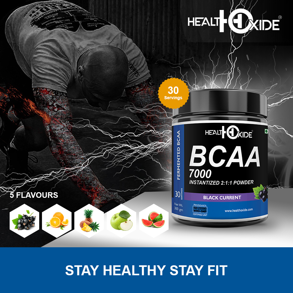Bcaa Tangy Pineapple