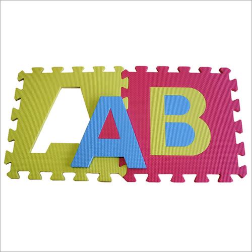Alphabet Puzzle Premium
