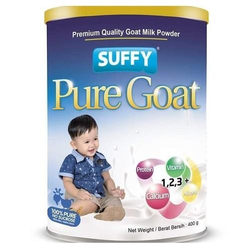 Goat Milk Powder
