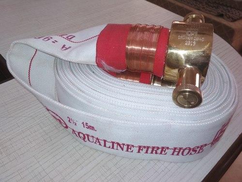 AQUALINE BRAND FIRE HOSE