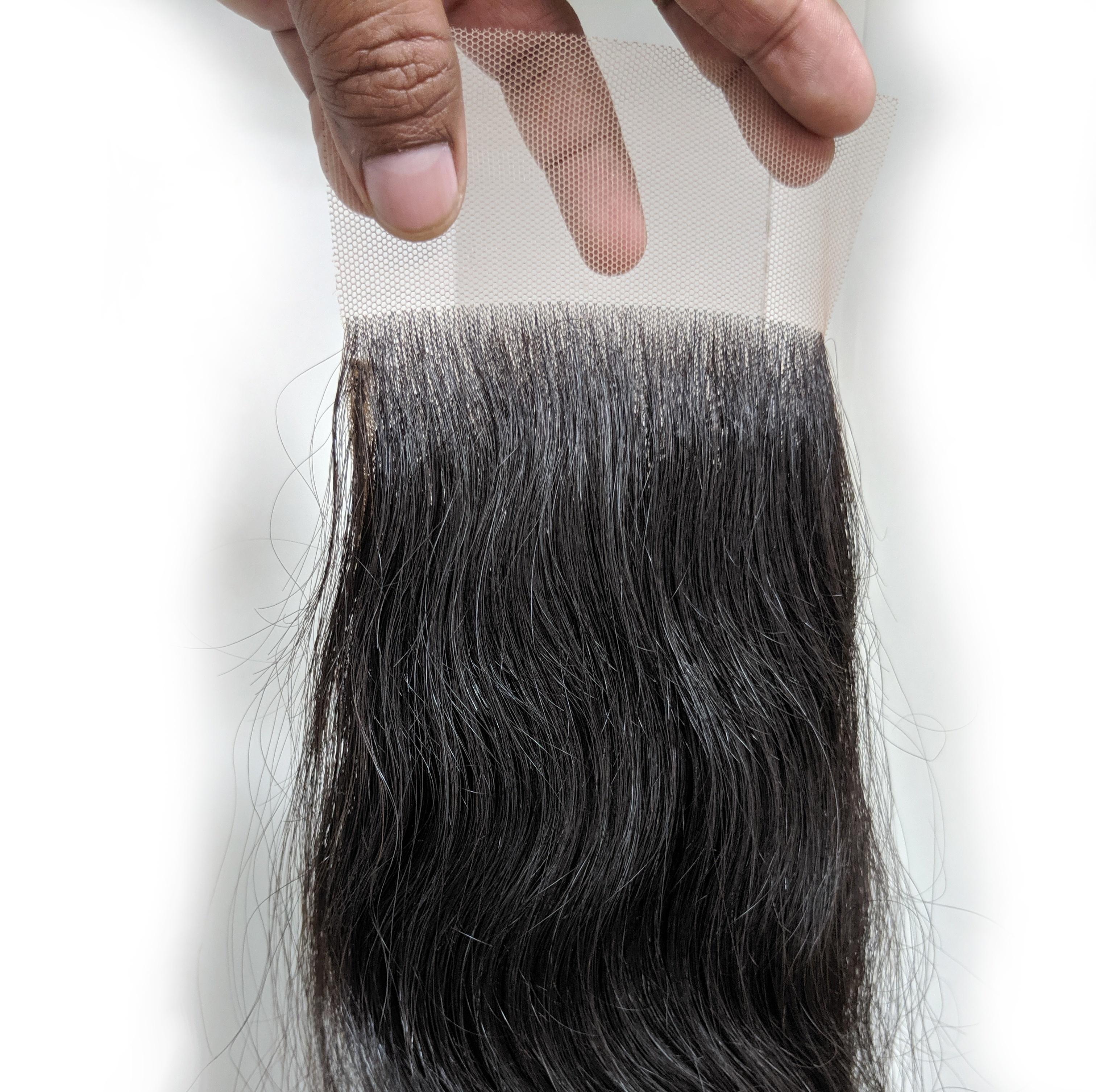 Lace Closure Human Hair