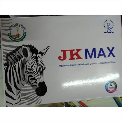 Xerox Paper JK Max