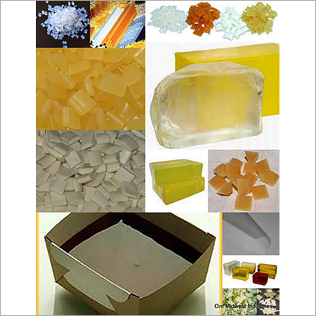 Hot Melt Commercial Adhesive