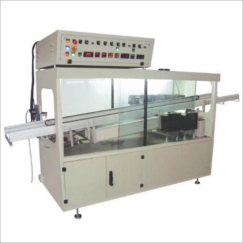 200 Small Single Wave Soldering Machine