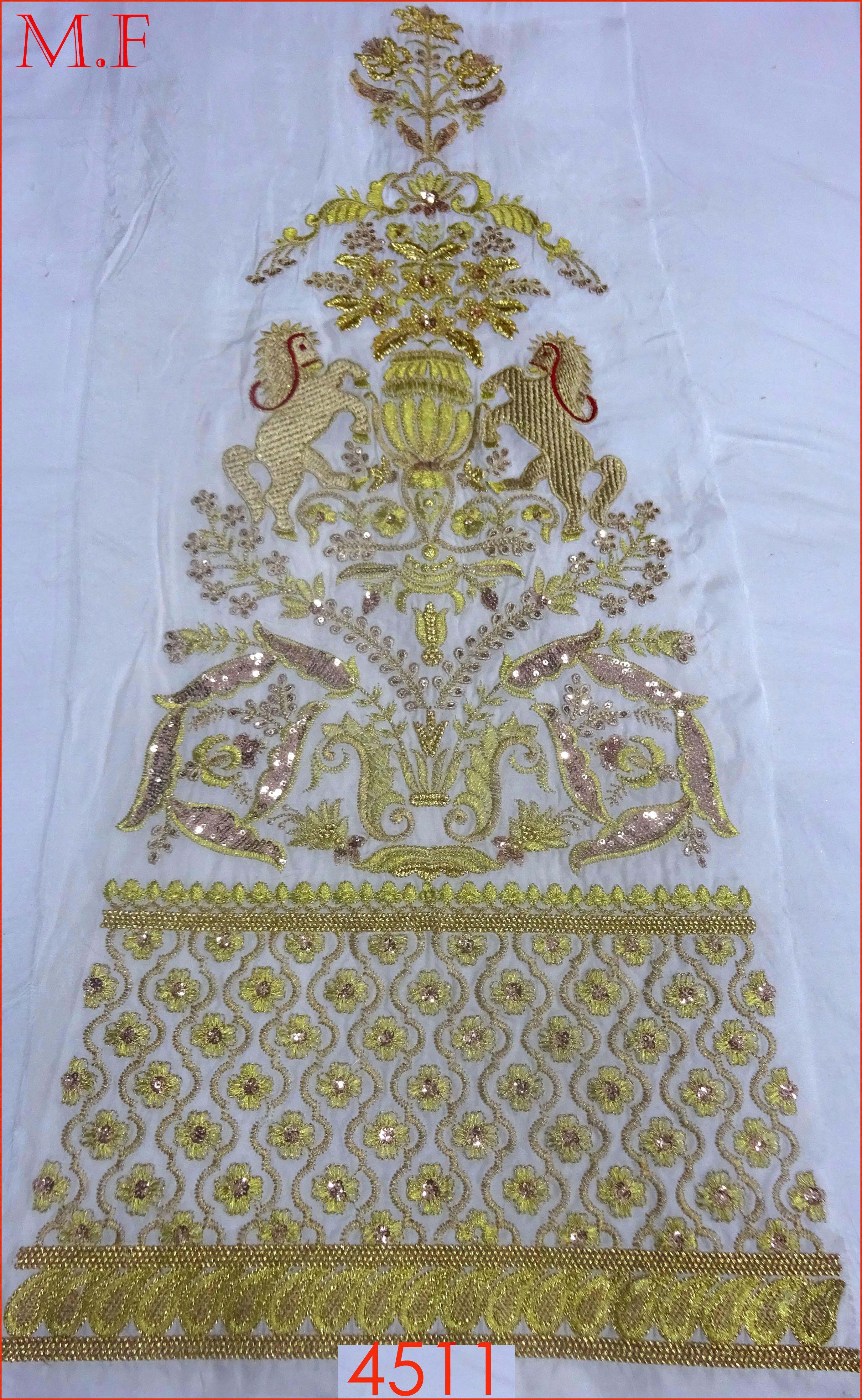 Bridal Lehnga Dyebal Kali Manufacturer In Surat