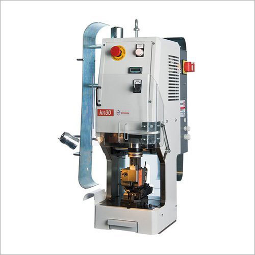 Industrial Crimping Press Machine