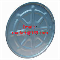 Traffic Safety Stainless Steel Convex Mirror