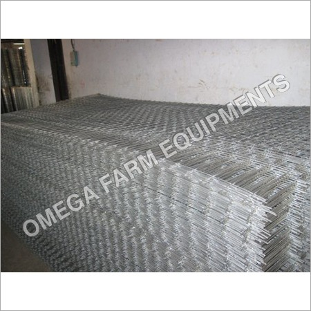 Poultry Welded Wire Mesh