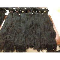 Unprocessed Virgin Human Hair