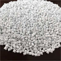 Reprocessed HDPE Masterbatches