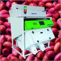 Ground Nut Sorting Machines