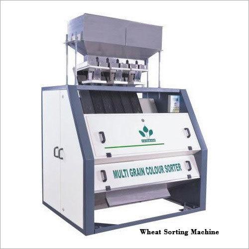 Wheat Grain Sorting Machine