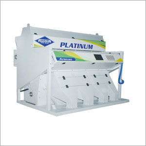 Plastic Color Sorter for Recycling Industries