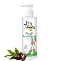 250 ml Tiny Tycoon Paris Baby Body Lotion