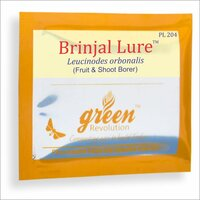 Brinjal Fruit and Shoot Borer Pheromone Trap - Leucinodes Orbonalis Pheromone Lure