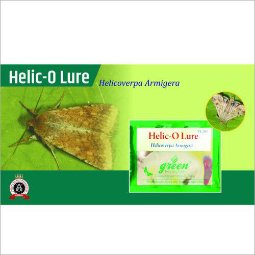Helicoverpa Armigera Pheromone Trap - Heliothis Cotton Bollworm