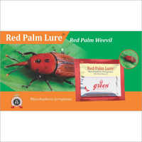 Red Palm Weevil Pheromone Trap - RPW Pheromone Lure