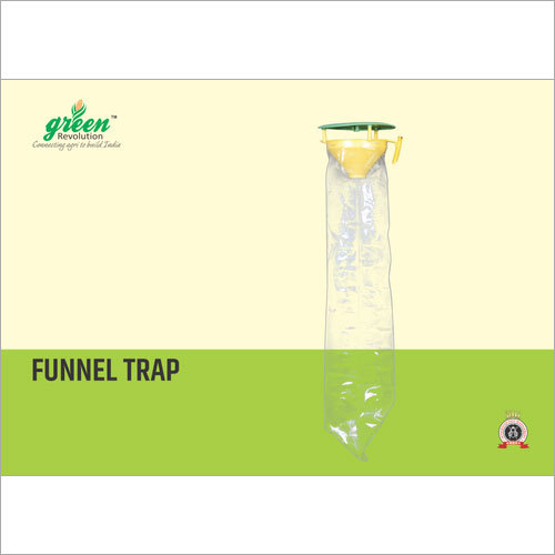 Funnel Pheromone Trap