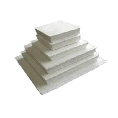 High Porosity Alumina Ceramic Foam Filter for Foundry Casting