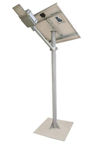 2-IN-1(Newlite Model) Solar Street Light