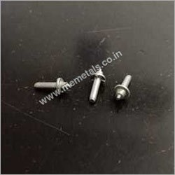 Brass Rivet screw