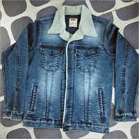 Mens Jeans Jacket