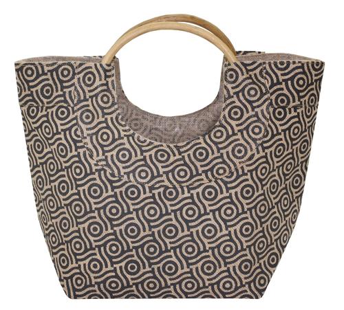 Pp Laminated Jute Bag