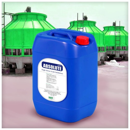 Cooling Tower Scale Inhibitor