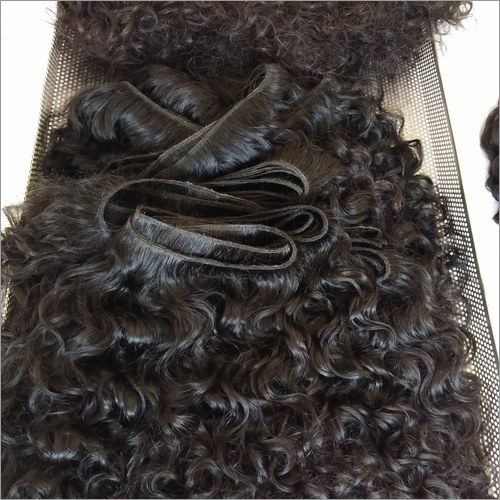 Untreated Virgin Hair,single Donor Hair