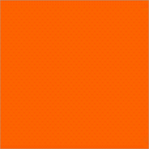 Candy Orange Acrylic Solid Surface Flooring