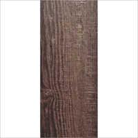 Luxury Vinyl Click Lock Brown Wooden Flooring