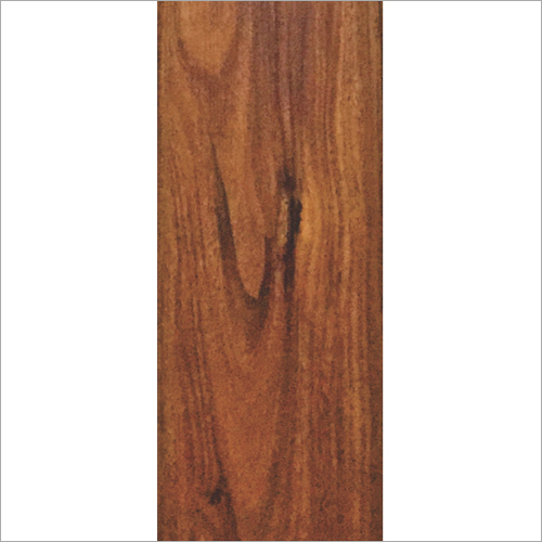 Luxury Vinyl Click Lock Laminated Wooden Flooring