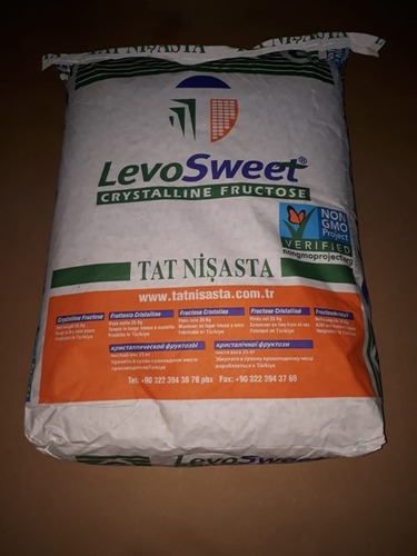 Levo Sweet Crystalline Fructose
