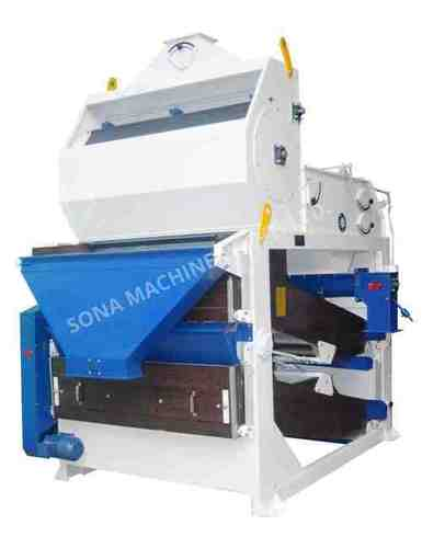 Sona Machinery Pre Cleaner (HC 70) 20 to 25 Tph