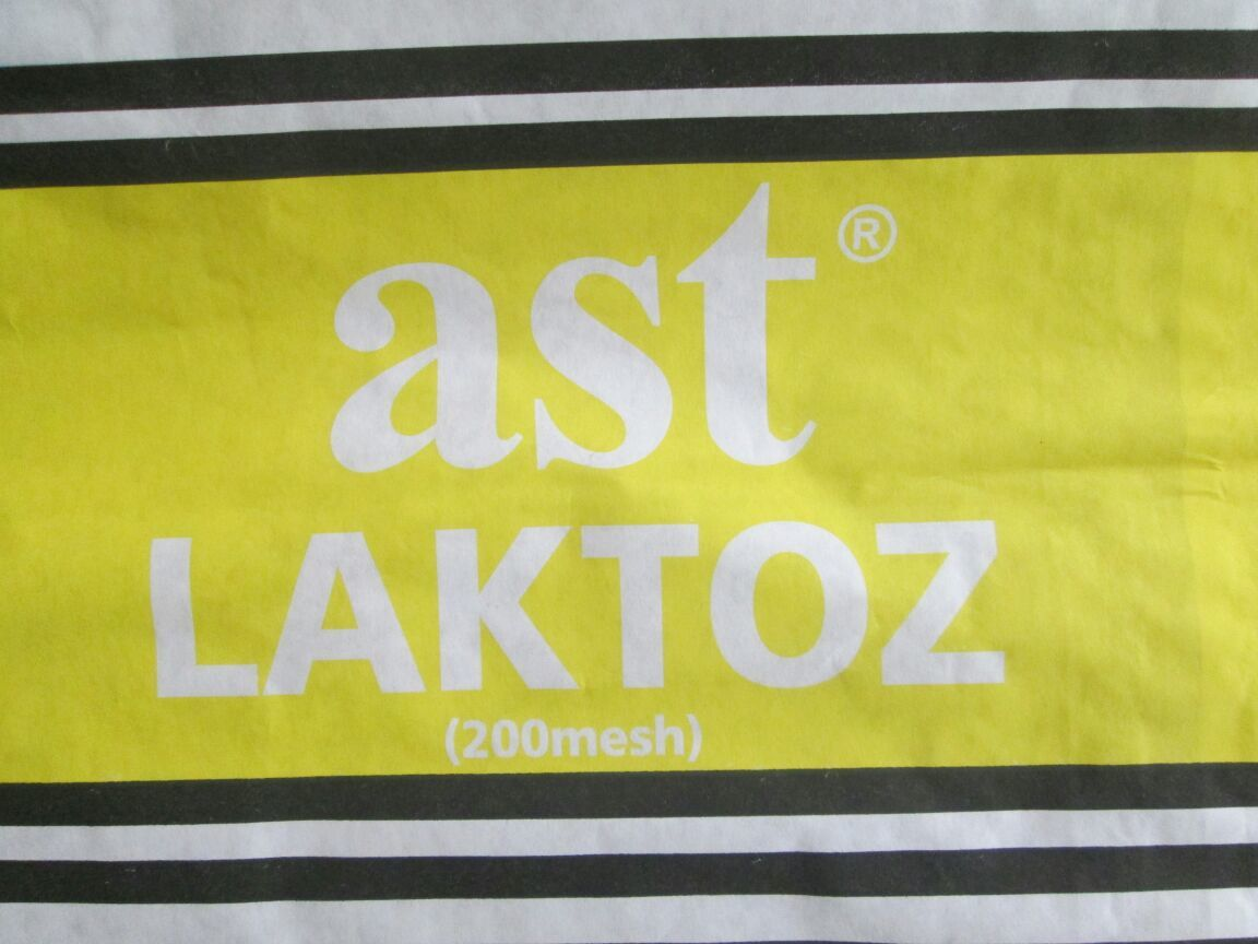 200 mesh AST Lactose