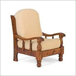 Maharaja Wooden Sofa