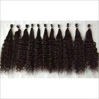 Keratin I tip Human hair