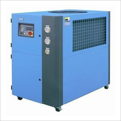 Water Cooled Chiller 2ton