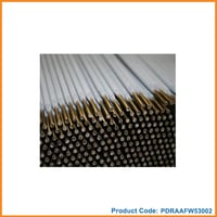 COBALT BASED ALLOYS WELDING ELECTRODES / BARE WIRES