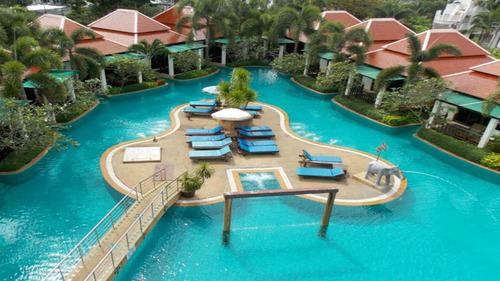 Resort Renovation Services