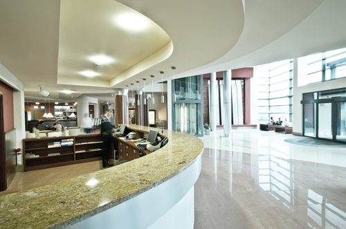 Hotel Designing Renovation Services