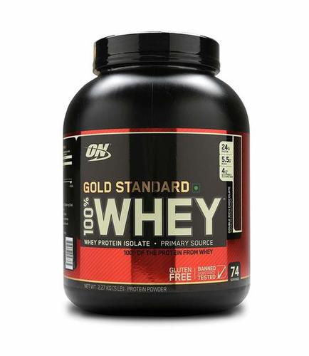 On Whey Protein Supplement