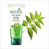 Biotique Neem Face Wash