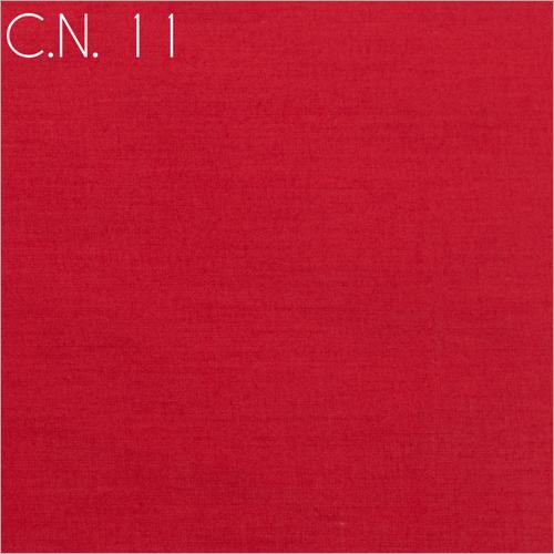 44 Inch Red Jam Silk-Jam Cotton Fabric