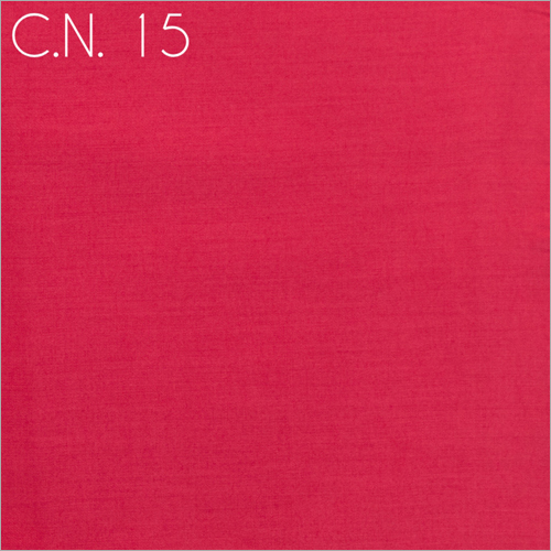44 Inch Carrot Red Jam Silk-Jam Cotton Fabric