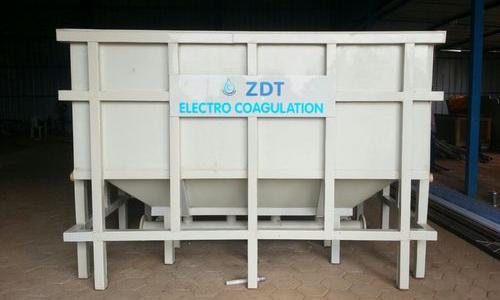 Electro Coagulation System