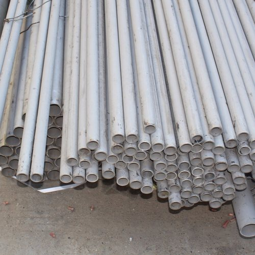 Nickel Alloy Tube