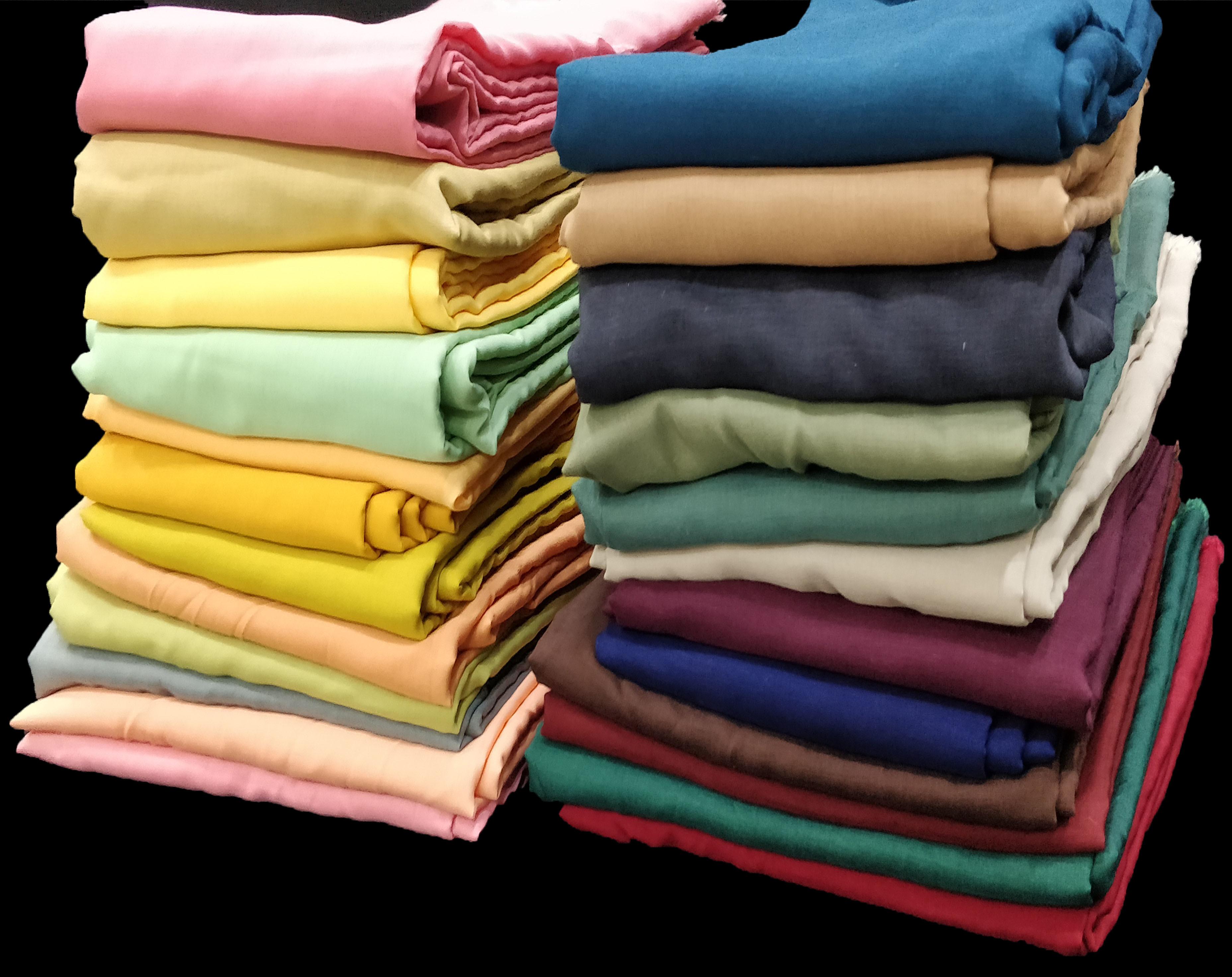 Muslin Silk Fabric