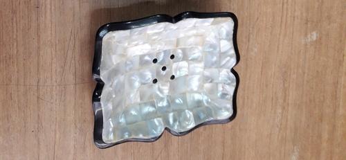 Soap Case Square Curve Design