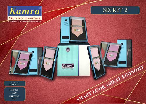 Secret-2 (Combo)